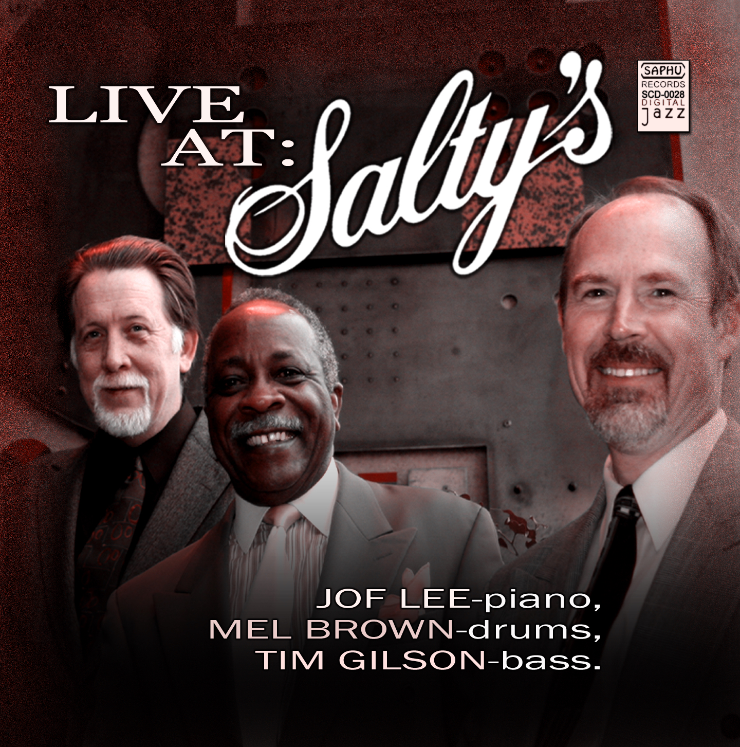 Live at Salty's